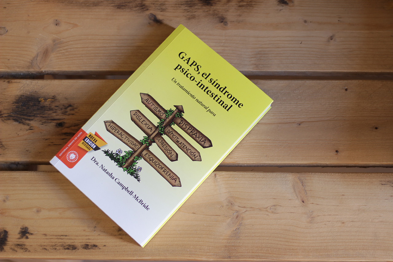 libro el síndrome del intestino y la psicología gaps pdf