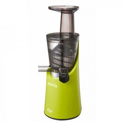 Extractor lento de zumos essenzia pro green | 32 RPM – weloveyou.academy